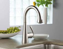 choose the best touchless kitchen best touchless kitchen faucet excellent delta wall mount kitchen