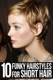 171 best i love short hair images on pinterest hairstyles short