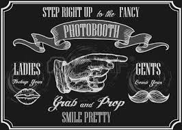 photo booth background photobooth pointer sign vector photo booth props photo automat