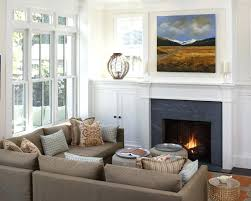 Best Sofas For Small Living Rooms Picturesque Sectional Small Living Room Eclectic Home Tour House