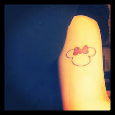 46 best cool tattoos images on pinterest disney tattoos mice