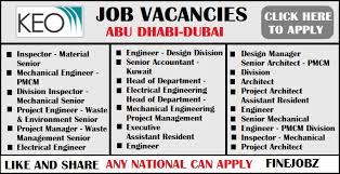 electrical engineering jobs in dubai for freshers gulf jobs consultant latest recruitment for abhu dhabi dubai