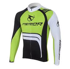 windproof cycling jackets mens mens merida green 2018 cycling mtb winter fleece thermal windproof