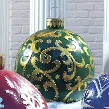 outdoor ornaments 9 outdoor ornaments merry throughout