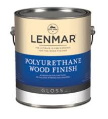 lenmar polyurethane a durable and easy to use based floor finish