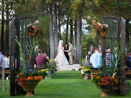 wedding venues in az forest highlands golf club flagstaff weddings here comes the guide