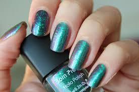 chameleon nails anyone polished polyglot