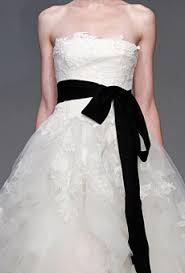 Wedding Dresses Vera Wang 2010 Vera Wang Fall 2010 Polka Dot Bride