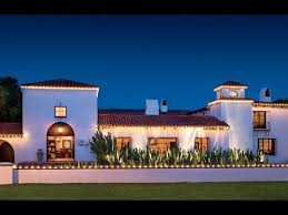 colonial revival style home diane keaton s spanish colonial revival style mansion youtube