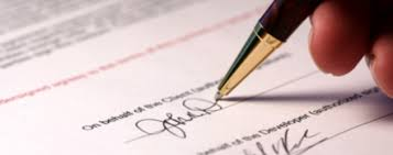College National Letter Of Intent What Is The National Letter Of Intent