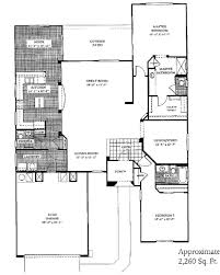 california mission style home plans