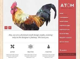 responsive wordpress design template best designs award