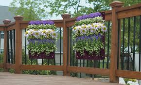 7 pockets vertical garden living wall hanging planter indoor