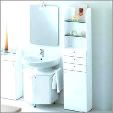 under bathroom sink storage ideas bathroom under sink cabinets michaelfine me