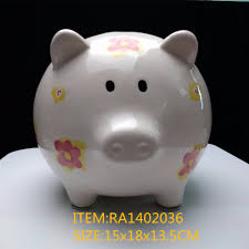 baptism piggy bank ceramic piggy bank ceramic piggy bank suppliers and manufacturers