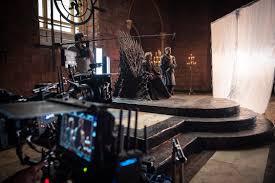 in photos u0027game of thrones u0027 season 7 behind the scenes