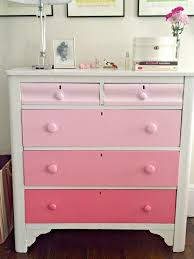 Pink Changing Table by How To Decorate A Room Beautifully With Blush Pink Shabbyfufu
