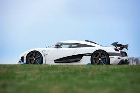koenigsegg agera another koenigsegg agera rs is heading to the us autoguide com news