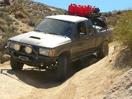 Toyota Tacoma Double Cab Roof Rack by Roof Rack On A 3rd Gen Extra Cab Yotatech Forums