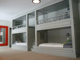bunk beds bedroom inspiration stunning gray wooden craftsman full size of bunk beds bedroom inspiration stunning gray wooden craftsman built in bunk beds