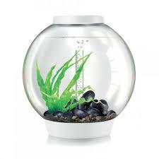 biorb classic 360l 16g all in one acrylic aquarium with led light