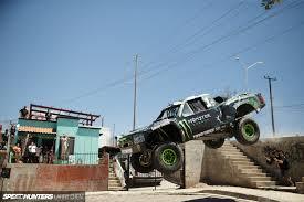 Ford Raptor Truck Jump - ford raptor truck jump stop action hd wallpaper cars wallpaper
