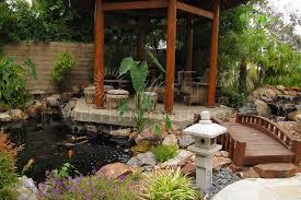 outdoor fish pond ideas japanese style koi pond butterfly koi pond