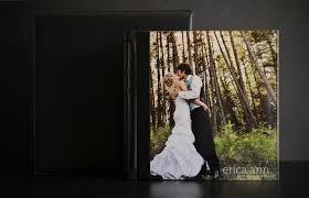 renaissance wedding albums renaissance albums 12x12 soho book acrylic cover chelsea