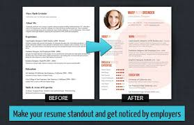 resume templates that stand out the call to write brief edition stand out resume exles how to