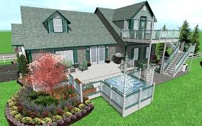 design your own house game upload a picture of your house and change the exterior exterior