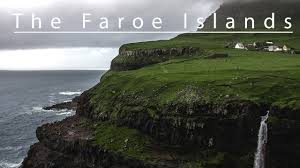 A And S Landscaping by The Faroe Islands Hiking Drangarnir Sorvagsvatn Gasaladur