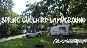 spring gulch rv campground new holland pa youtube