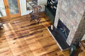 antique reclaimed wormy chestnut hardwood flooring ward
