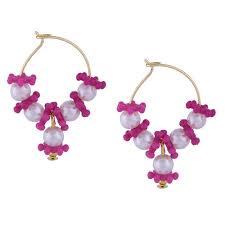 kids earrings kids earring children earrings jui pearls navi mumbai id