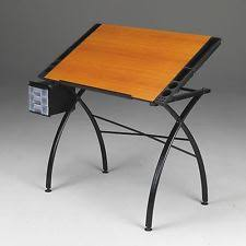 Metal Drafting Table Drafting Table Combo Combination Architect Drawing Desk Furniture