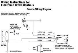 brake force brake controller wiring diagram efcaviation com