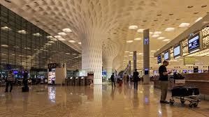 Design B Om El Chhatrapati Shivaji International Airport Wikipedia