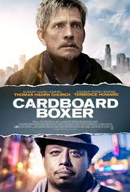 Seeking Vidbull Cardboard Boxer Hd Cardboard Boxer 2016