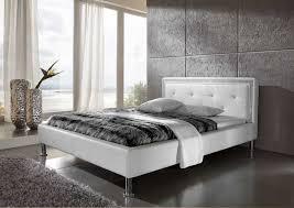 m bel schlafzimmer bett 140x200 mit bettkasten weiß elegante möbel schlafzimmer mit