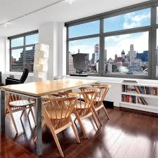 modern dining sets mix and match to fit your style rand dining table and soren chairs