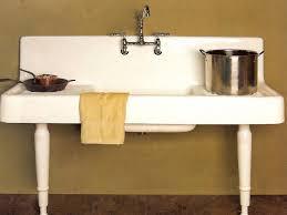 Kitchen Faucet  Wall Mount Kitchen Faucet Regarding Inspiring - Wall mount kitchen sink faucet