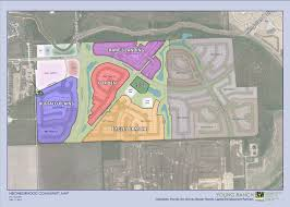 young ranch new home community in katy texas
