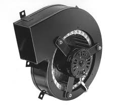 dayton low profile blower 115 volt for fireplace or wood stove