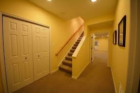 railing on basement stairs best of image railing design removable