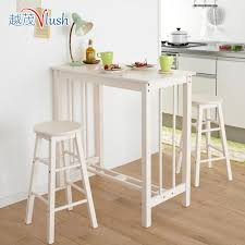small bar tables home the more luxuriant wood bar tables and chairs combination minimalist