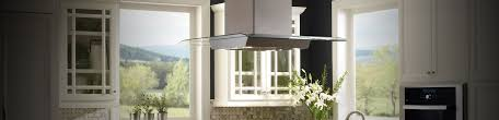 kitchen island hoods vent hoods luxury kitchen ventilation thermador