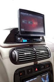 Porsche Cayenne Navigation System - romanian tuning porsche cayenne muron by maff