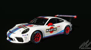 porsche martini porsche 911 gt3 cup 2017 martini racedepartment