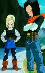 android 18 and cell what would happen if cell absorbed android 13 14 15 16 17 18