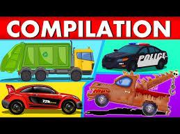 si e auto babybus transport learn